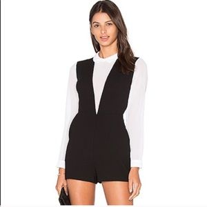 NWOT BCBGenergation. Stretch romper